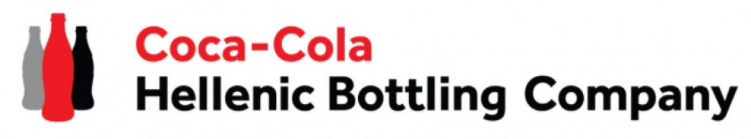 Logo of Coca-Cola HBC