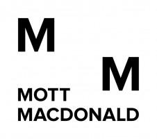 Logo of Mott MacDonald (Bulgaria) EOOD