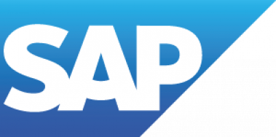 Logo of SAP