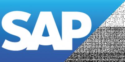 Лого на SAP