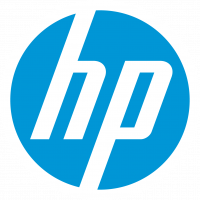 Logo of HP Inc.