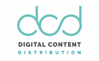 Logo of Digital Content Distribution