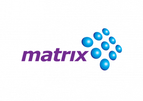Лого на Matrix Global