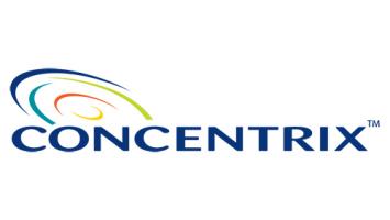 Лого на Concentrix Bulgaria