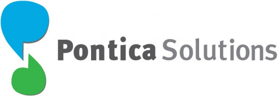 Logo of Pontica Solutions