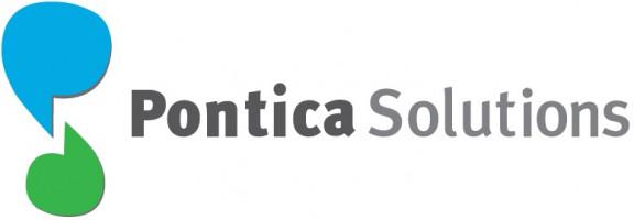Лого на Pontica Solutions