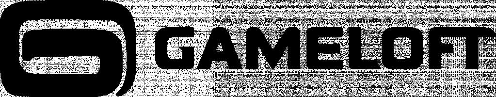 Logo of Gameloft