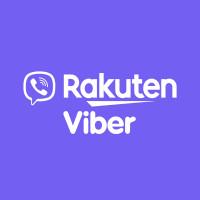 Лого на Rakuten Viber