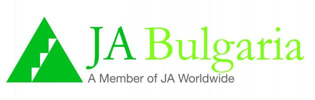 Logo of Junior Achievement Bulgaria