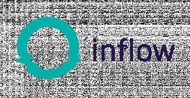 Лого на Inflow
