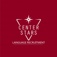 Logo of Center Stars