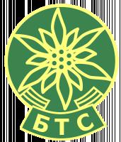Logo of Български туристически съюз