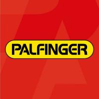 Лого на Palfinger