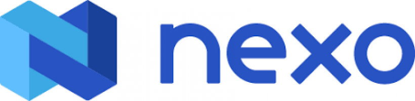 Logo of Nexo
