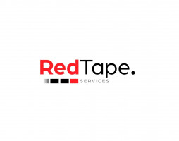 Logo of Red Tape Services