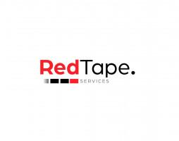 Лого на Red Tape Services
