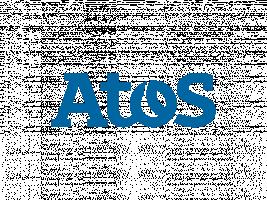 Лого на Atos