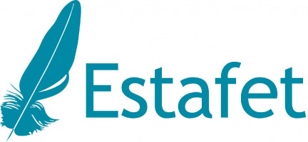 Logo of Estafet