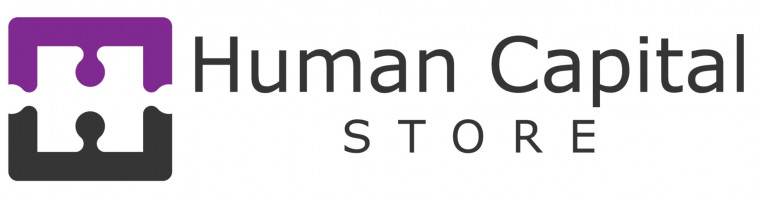 Logo of Human Capital Store