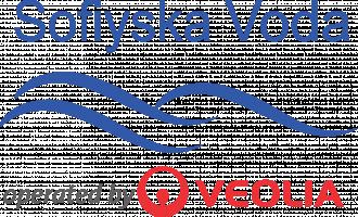 Logo of Sofiyska Voda AD