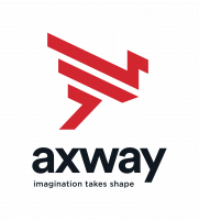Logo of Axway Bulgaria