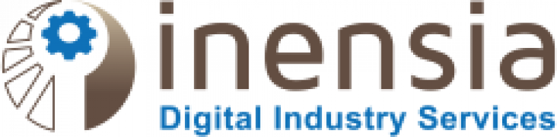 Лого на Inensia Ltd